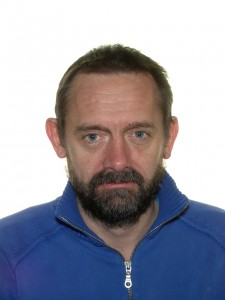 Thomas Vjbæk