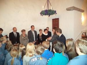 30.11.14 -FDF og dåb